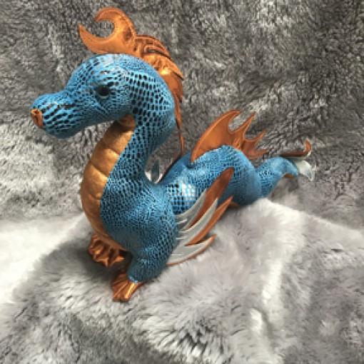 Dragon Orli