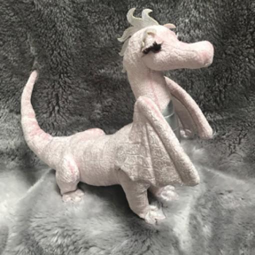 Dragon Shreya