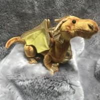 Dragon Topaz