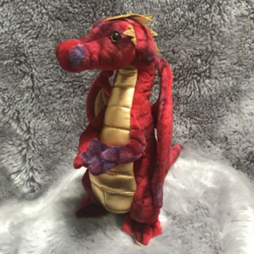 Dragon Eugene
