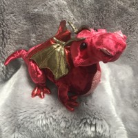 Dragon Ruby