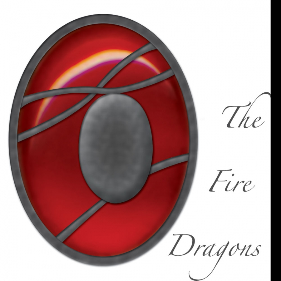 The Fire Dragons