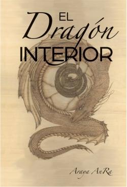 El Dragón Interior Libro (edición en rústica) y pistas mp3