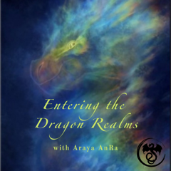 Entering the Dragon Realms